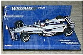 Williams FW22