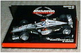 McLaren MP4/14